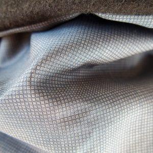 Snood hommes - L'Atelier du Bourget - Artisanat textile français