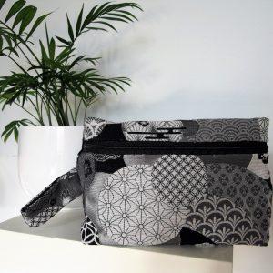 Vanity - L'Atelier du Bourget - Artisanat textile français